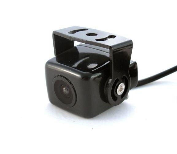 Kamera cofania 170 stopni, mocna metalowa obudowa CAM3