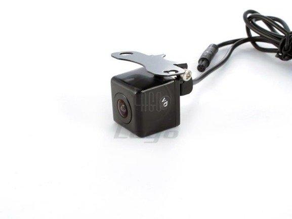 Kamera cofania PRAWDZIWE 180 STOPNI PANORAMICZNA