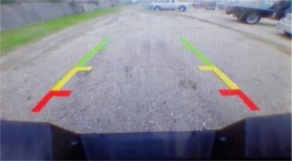 Kamera Cofania Parkowania w Ramce Rejestracyjna IR