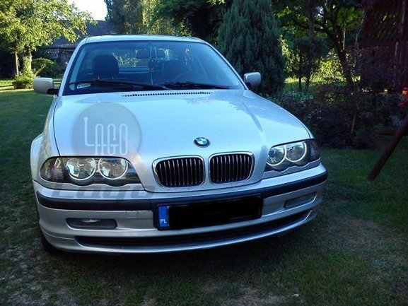 Ringi CCFL BMW E36 E38 E39 E46, Seria 3, 5, 7